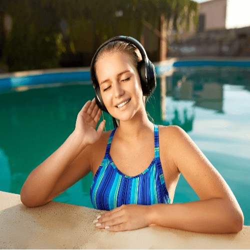 8 Best Waterproof Bluetooth Headphones