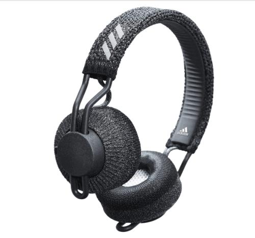 adidas RPT-01 Bluetooth Sport On-Ear Headphones - Night Grey