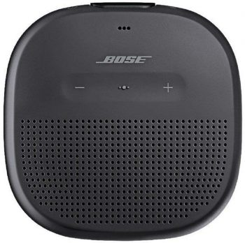 Bose SoundLink Micro Review (Mega Sound from Micro Size) 2019