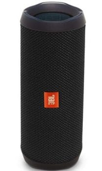 JBL Flip 4 Bluetooth Review