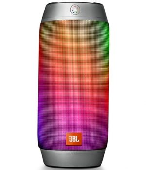 JBL Pulse 2 Review (Splashproof, Excellent Sound!) 2020