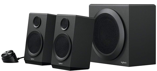 Logitech Z333 Computer Speaker