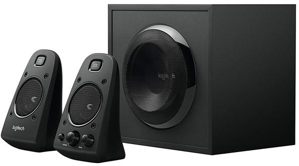 Logitech Z623 Computer Speaker