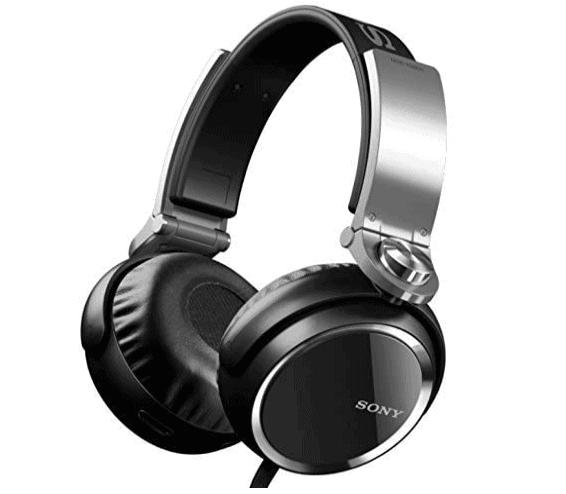 MDR-XB800 - Sony Extra Bass Headphones