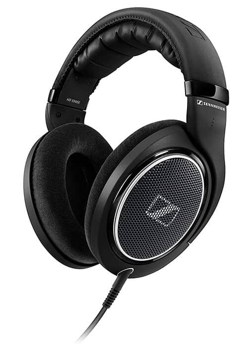 Sennheiser HD 598 Over Ear Headphones