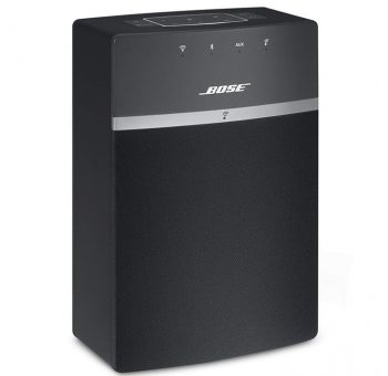 Bose SoundTouch 10 Review (Power-packed & Compact) 2020