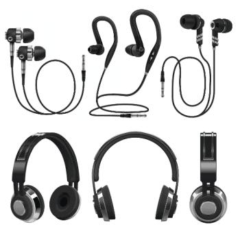 Difference between On-Ear vs Over-Ear vs Earbuds vs In-Ear Headphones