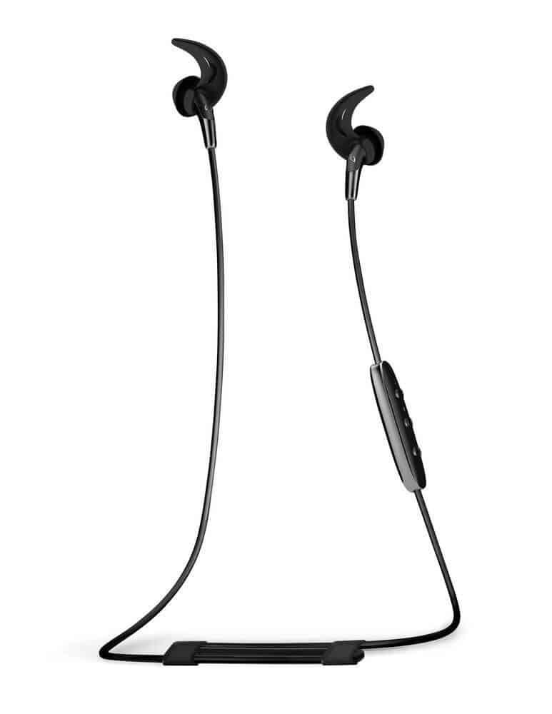 Freedom Wireless Sport Headphones-Carbon